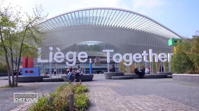 testBienvenue chez vous en province de Liège à la (re)découverte de la cité ardente