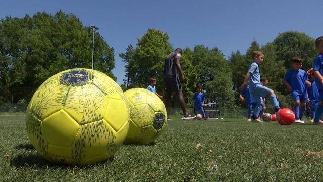 Get It Foundation, la fabrique des jeunes footballeurs complets