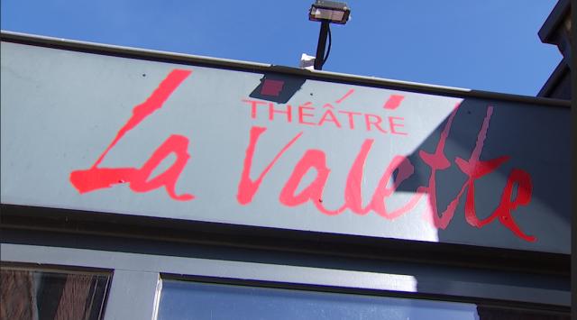 La reprise au Théâtre de La Valette