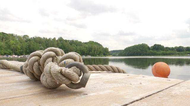 Ittre se jette à l'eau : les quais transformés en lieu de concert ce dimanche