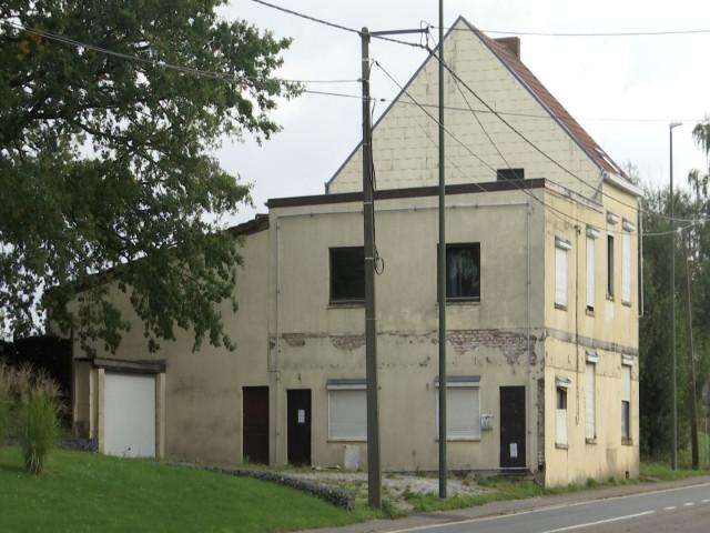 Lasne : un appel à projet pour l'ancien cabaret du Dernier Carré