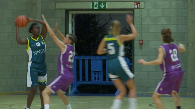 Basket-ball : le BC Dylois Wavre cherche encore le chemin de la victoire en P1