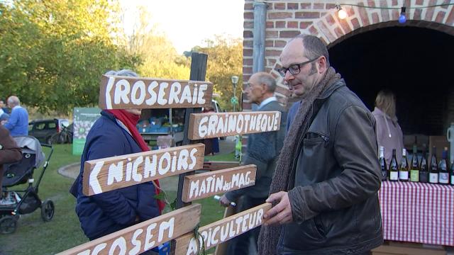 40+1 ans de la locale Ecolo à Chaumont-Gistoux : le petit poucet entré dans la majorité
