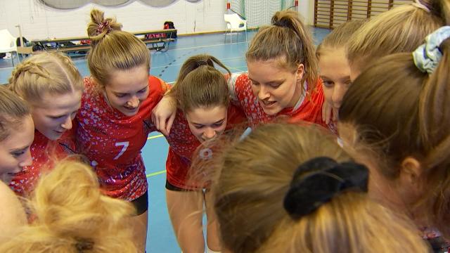 Volley-ball : 4e succès consécutif pour le Spirout Chaumont