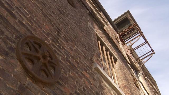 test2,4 millions pour restaurer et valoriser le grand moulin d'Arenberg