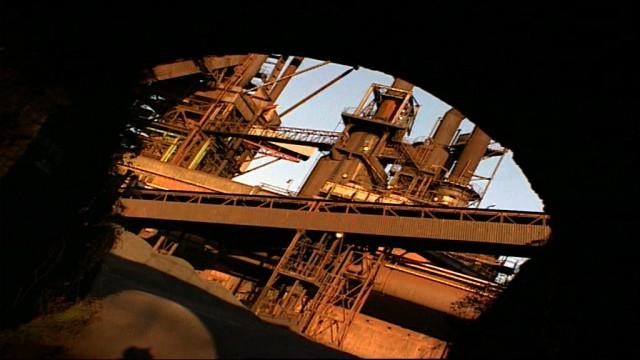 20 ans de la faillite des Forges de Clabecq