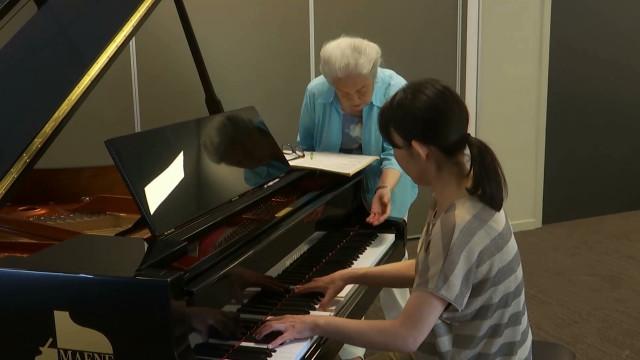 21ème semaine internationale de piano : des pianistes de tous horizons à Wavre