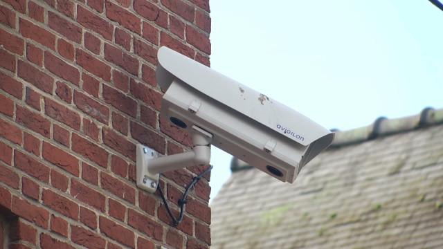 26 nouvelles caméras de surveillance à Nivelles !
