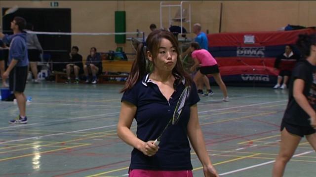 300 joueurs au tournoi de badminton de Rixensart