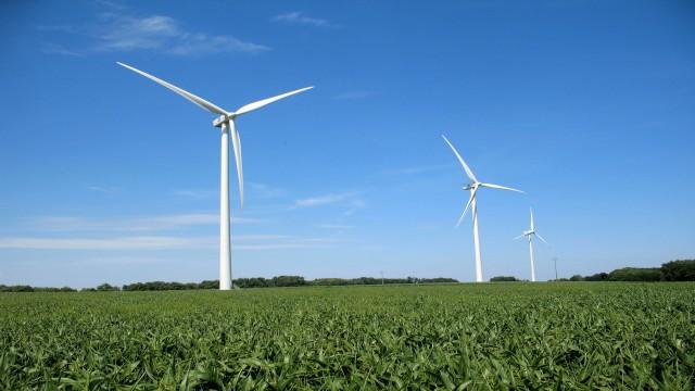 400 citoyens pour le projet éolien de Chaumont-Gistoux/Walhain