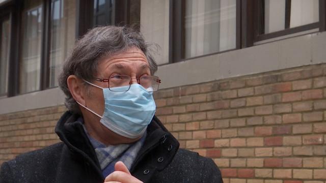 test50 ans de Louvain-la-Neuve : les souvenirs de Gabriel Ringlet