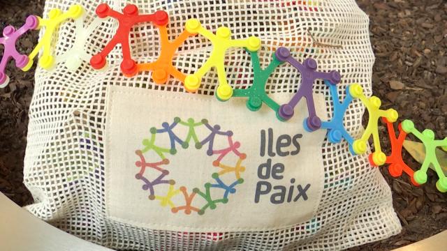 50e campagne Îles de Paix ce week-end