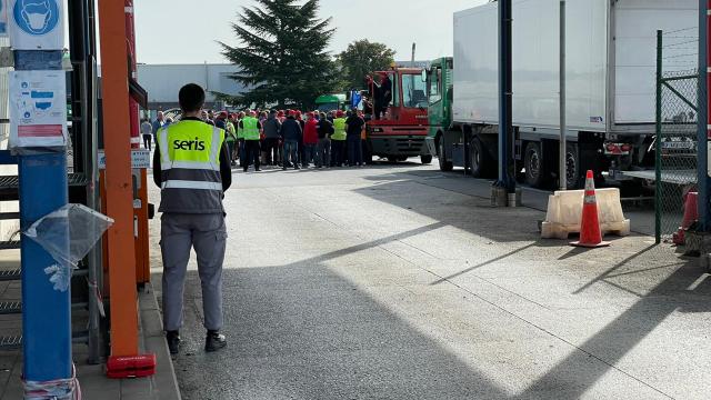 Le site de Logistics Nivelles fermé pour l'automne 2022 : 549 emplois supprimés