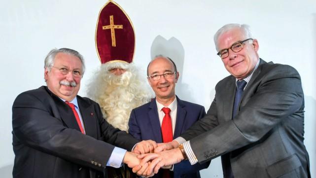 600 millions d'euros pour l'enseignement et la culture en FWB