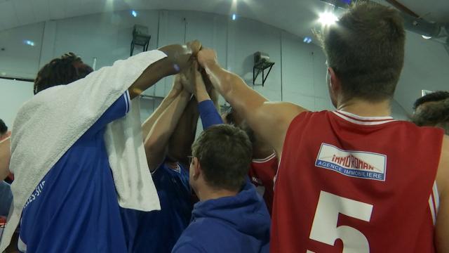6e victoire consécutive pour le Royal Nivelles face à Belgrade