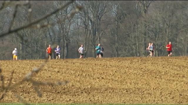 Challenge BW : 72 participants à la petite distance du jogging de Vieusart