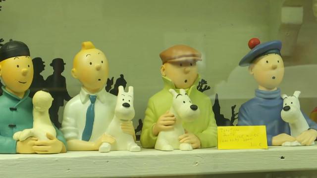 90 ans de Tintin : le reporter d'Hergé est-il toujours d'actualité ?