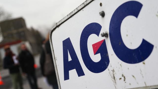 95 emplois menacés chez AGC Glass Europe à Louvain-la-Neuve
