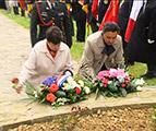 Commémoration de la Bataille de Gembloux/Chastre