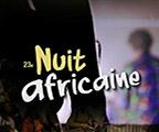 testOttignies : présentation de la Nuit Africaine