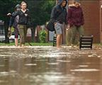 Genappe : Inondations du 7 juin