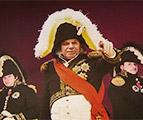Wavre : Festivités de la bataille de Wavre 1815
