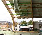 Jodoigne: le point six jours après la tempête