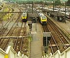 Ottignies : Première gare wallonne en terme de fréquentation
