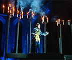 Villers-la-Ville : Première du spectacle Amadeus à l'Abbaye