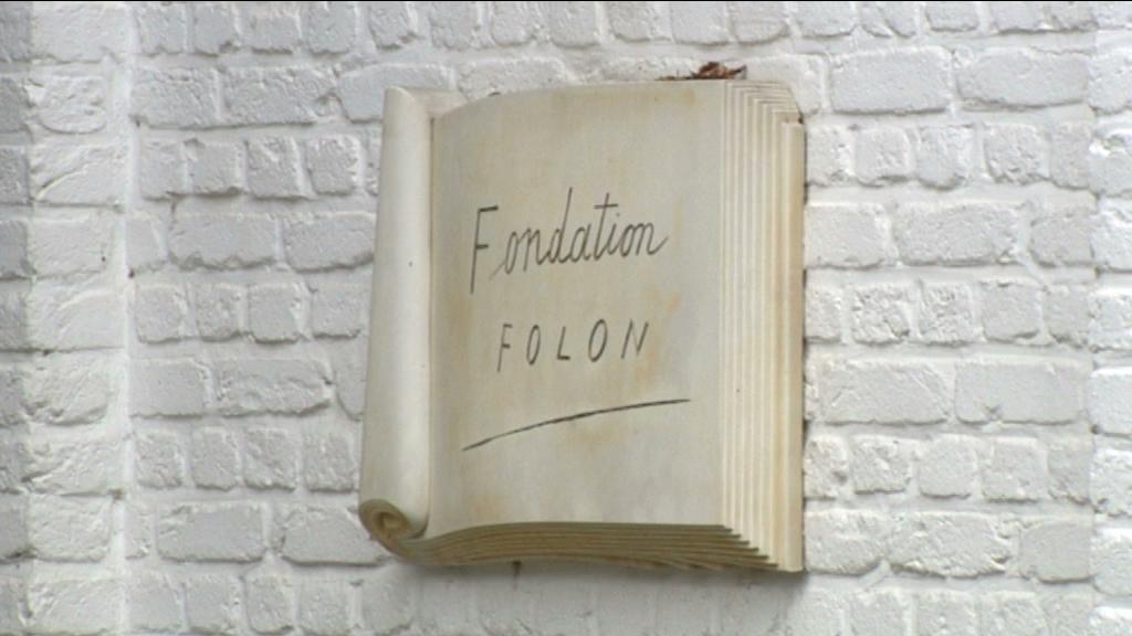 La Hulpe : Numérisations des archives à la Fondation Folon
