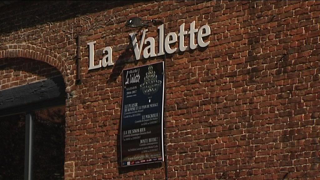 Ittre : Rachat du site de la Valette par l'IBW