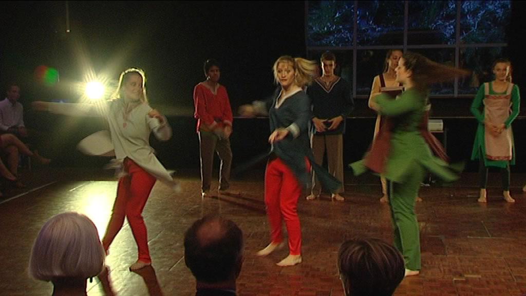 Rixensart : Nouveau spectacle de L'enfant des étoiles