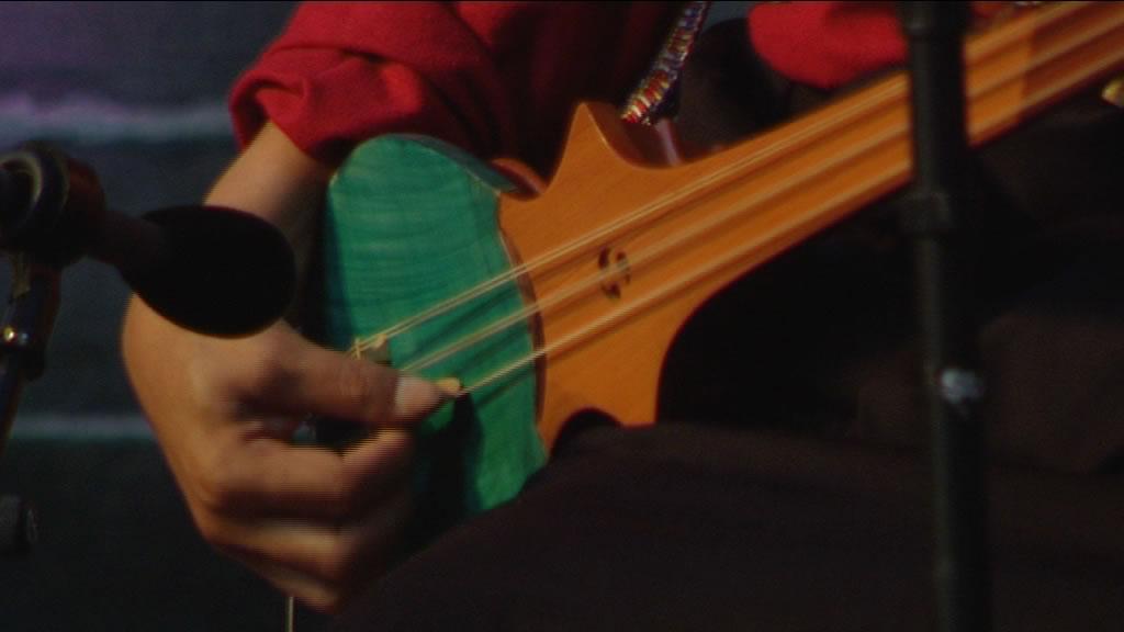 Villers-la-Ville : Festival musical du Brabant wallon