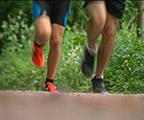Athlétisme : jogging de Céroux 2016