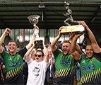 Rugby : ASUB Waterloo - Dendermonde