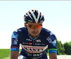 Cyclisme : portrait du Villersois Robin Stenuit