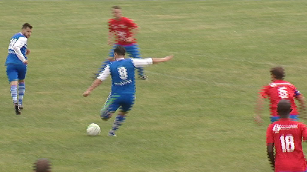 Football : Beauvechain - Lasne-Ohain (P2 A ACFF)