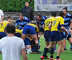 Rugby : ASUB Waterloo - ROC Ottignies