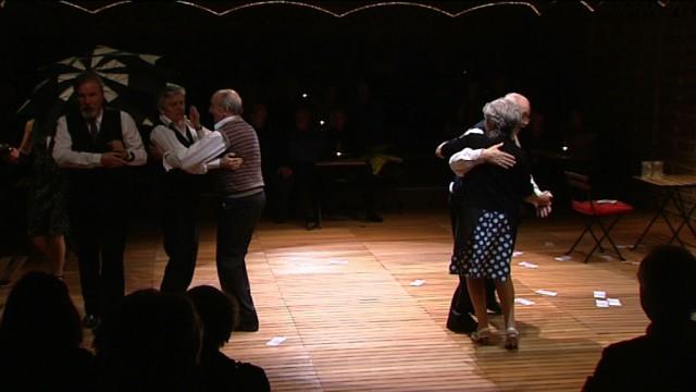 Théâtre : hommage à Jean Louvet
