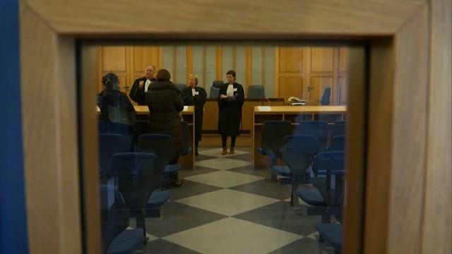 Nivelles : journée portes ouvertes au Palais de Justice II