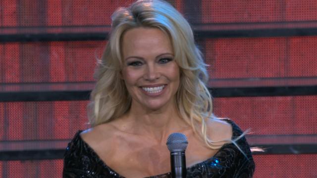 Pamela Anderson ce soir dans Dbranché sur TV Com