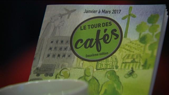 Bientôt une nouvelle tournée des cafés à Ottignies-LLN