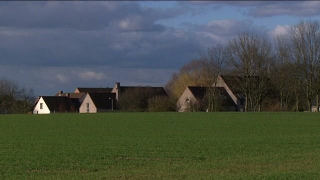 Année stable pour l'immobilier en Brabant wallon