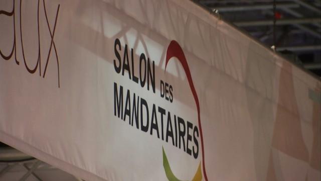 Présence de Brabançons wallons au Salon des Mandataires
