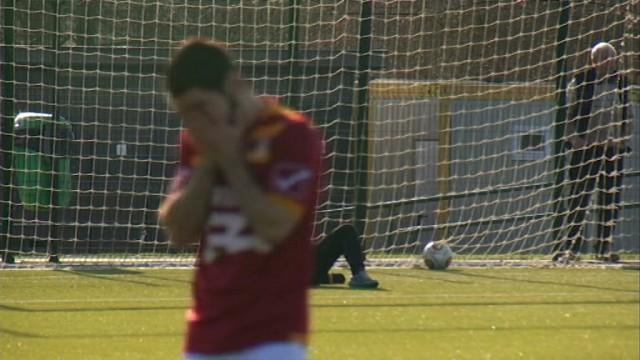 Football : victoire du RC Villers-la-Ville à Ways-Genappe (2-4)