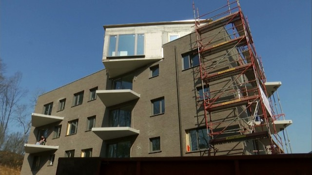 Rixensart : 45 nouveaux logements dans le centre-ville