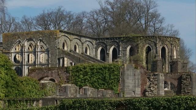 testVillers-la-Ville : l'Abbaye présente une exposition sur les plantes médicinales