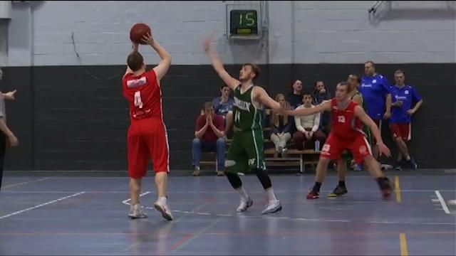 testBasket-ball : les playoffs en vue pour le Royal Nivelles en R1