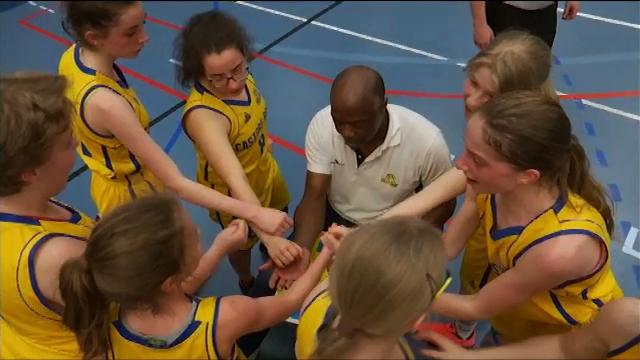 Basket-ball : les U16 des Castors de Braine gagne en Coupe, oui mais...