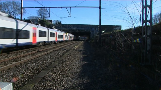 Brabant wallon : bientôt plus de trains en circulation